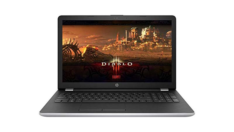 2017 HP 17.3 Business Flagship Laptop