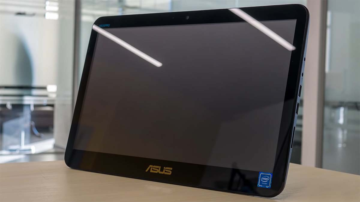 ASUS All in One V161GAT