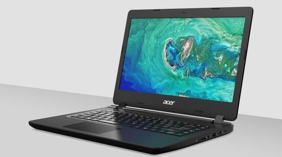 Acer Aspire 5 A514-51KG