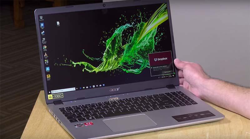 Acer Aspire 5 A515-43-R5RE