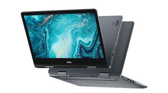 Dell Inspiron 5481 2-in-1
