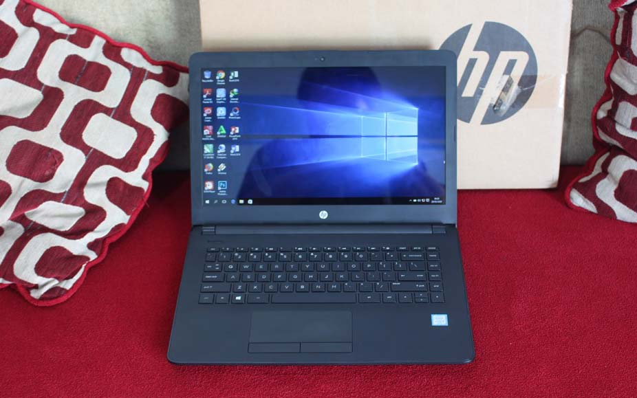 HP 14 BS743TU