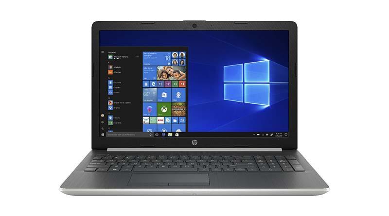 HP 15.6 HD 2019 Touch-Screen