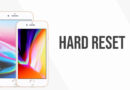 Cara Hard Reset iPhone (Semua Tipe)
