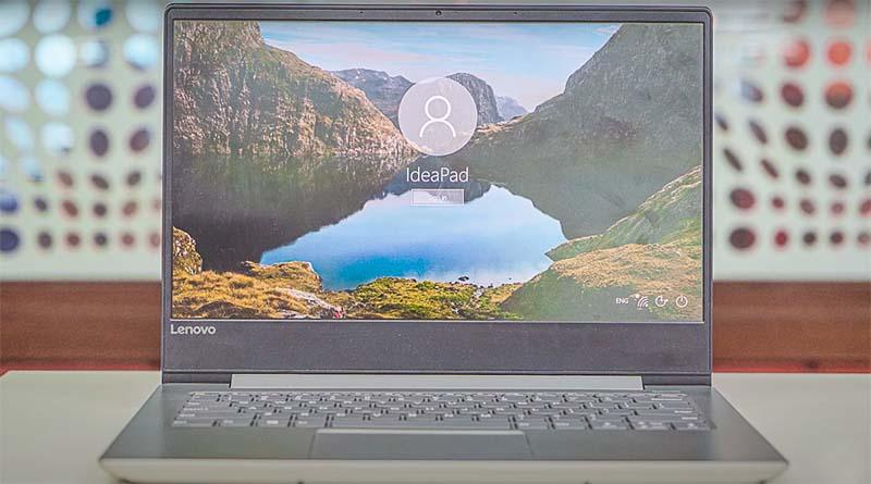 Lenovo IdeaPad 330s 2019