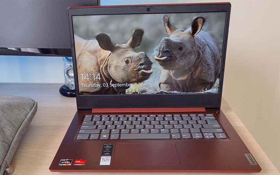 Lenovo IdeaPad Slim 3i