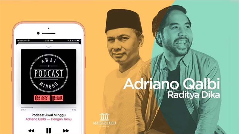 Podcast Awal Minggu
