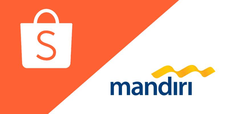 ShopeePay-Mandiri