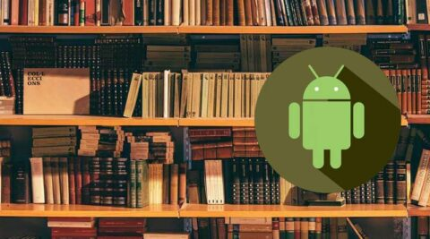 Website dan Aplikasi baca novel