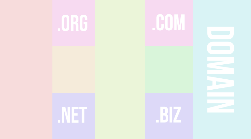 domain adalah