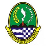 logo jawa barat