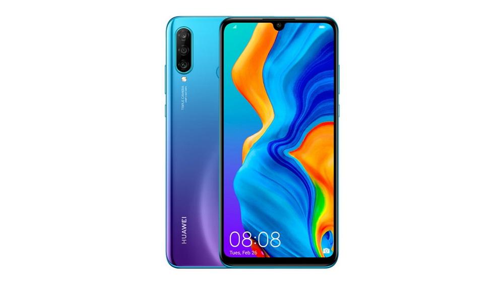 hp 3 jutaan Huawei P30 lite