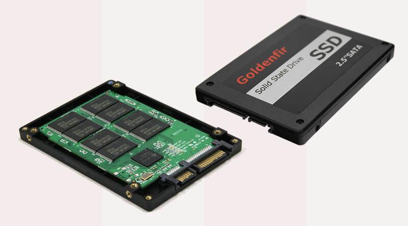 Apa itu SSD