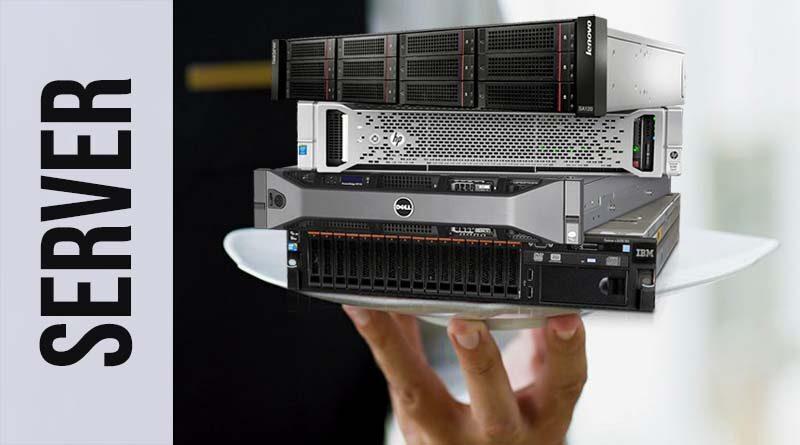 Apa itu server