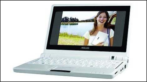 Asus EEE PC 700