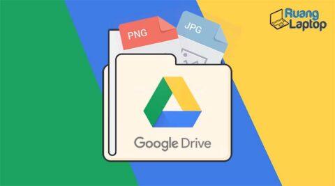 Google drive gambar