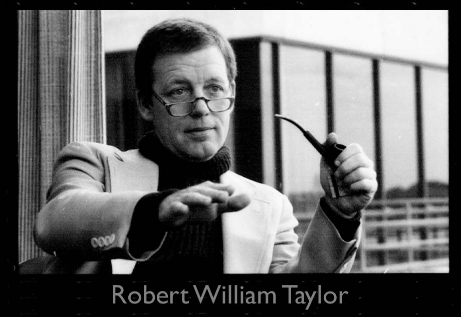 Robert William Taylor