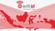 cara logout wifi id