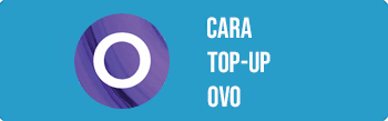 cara top up ovo