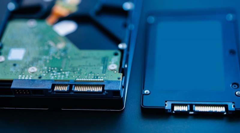 sejarah SSD