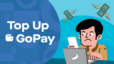 top up gopay