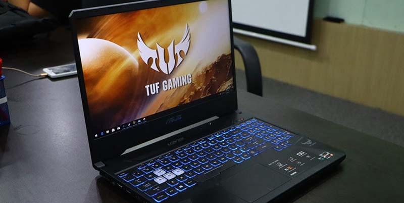 Asus TUF Gaming FX505DD R5