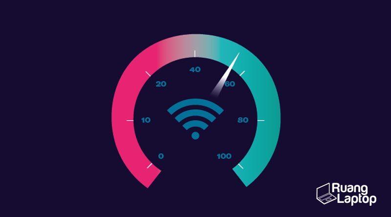 Cara Membatasi Kecepatan WiFi