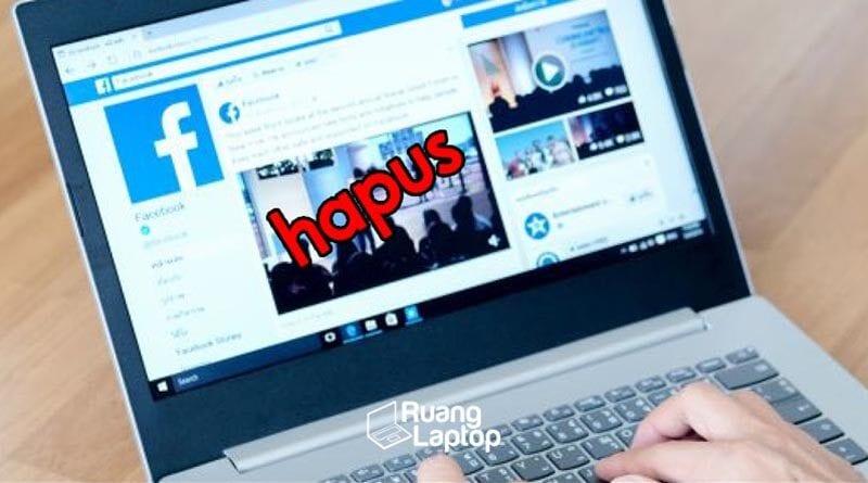 Cara Menghapus Semua Foto di Facebook Sekaligus