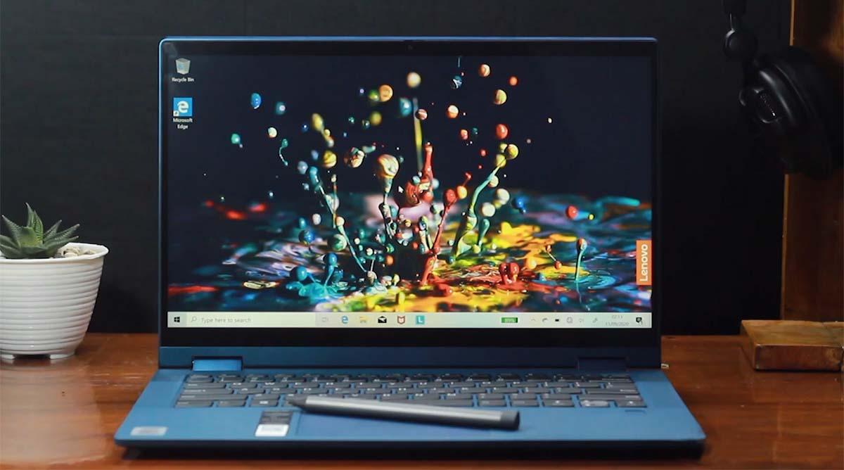 Lenovo Flex 5 (i3 1005G1)