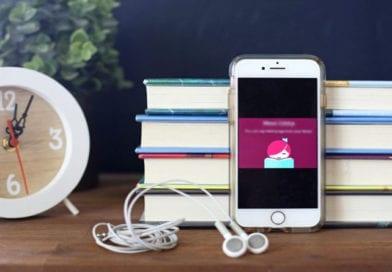 aplikasi perpustakaan