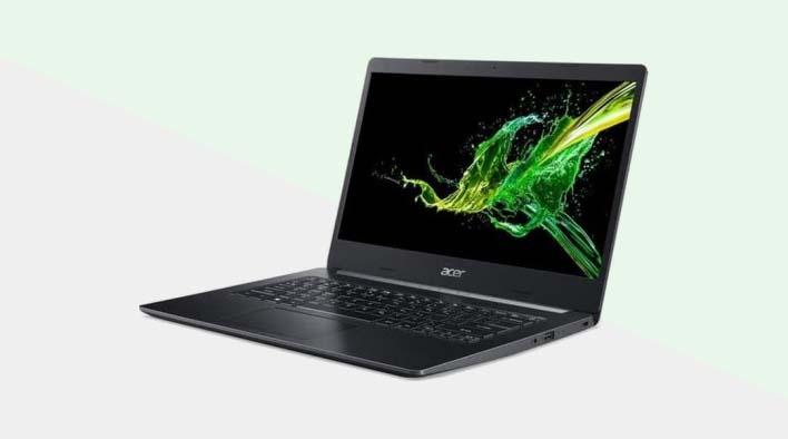 Acer Aspire 5 A514 i5 10210U
