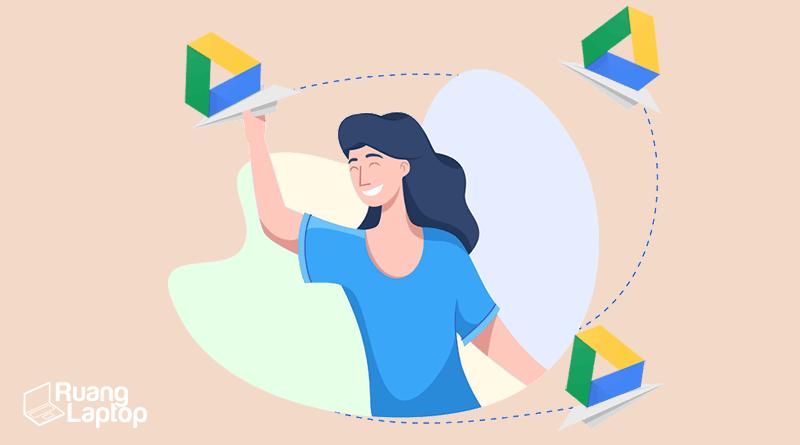 42+ Cara Kirim Google Drive Lewat Email Terbaru