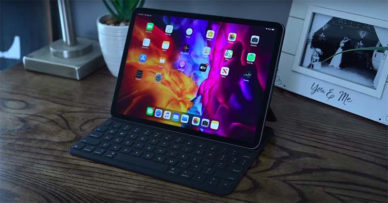 Apple iPad Pro (2020)