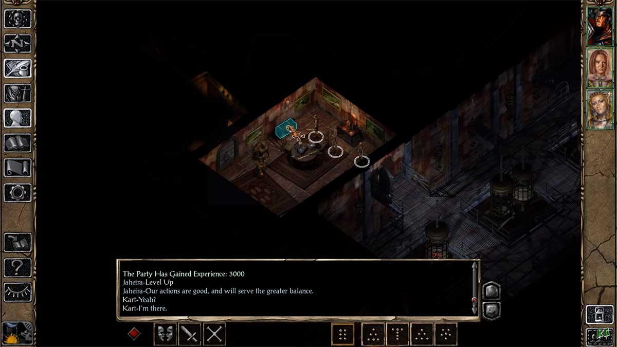 Baldur Gate II: Shadow of Amn