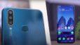 Handphone vivo terbaru 2020