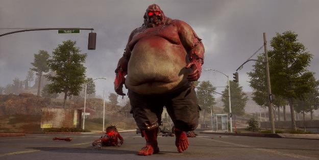State of Decay 2 gendut