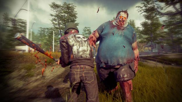 State of Decay 2 monster gendut