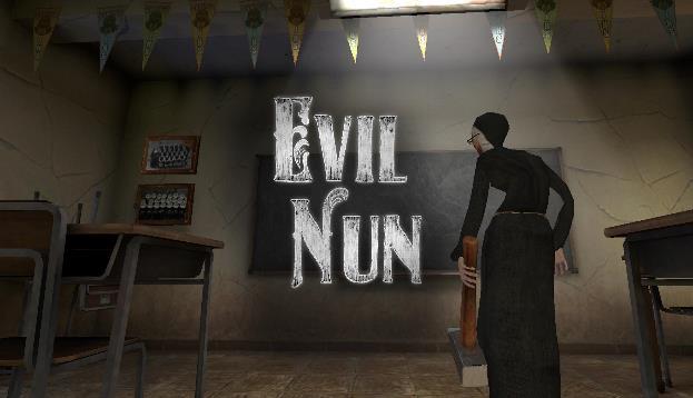 Evil Nun: Scary Horror Game Adventure
