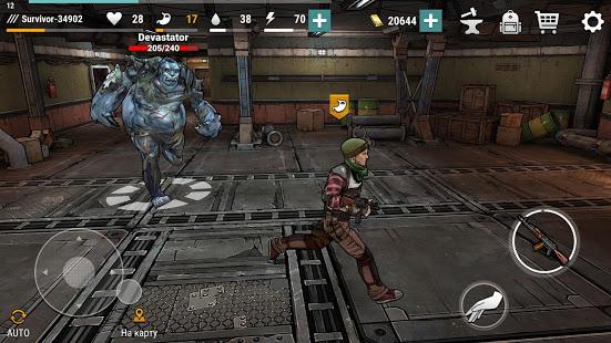 Dark Days: Zombie Survival 3