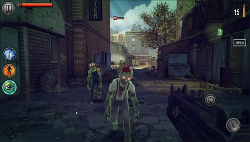 Last Hope Sniper: Zombie War