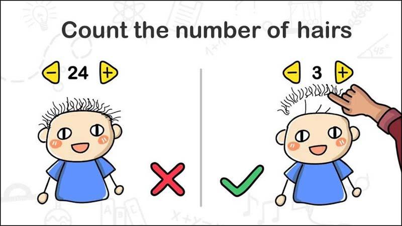 Kunci Jawaban Brain Out Level 1-20