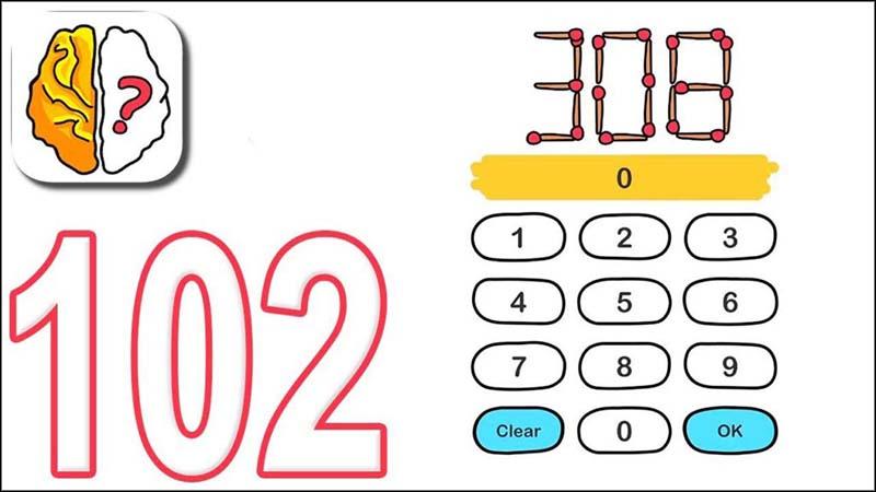 Kunci Jawaban Brain Out Level 201-221