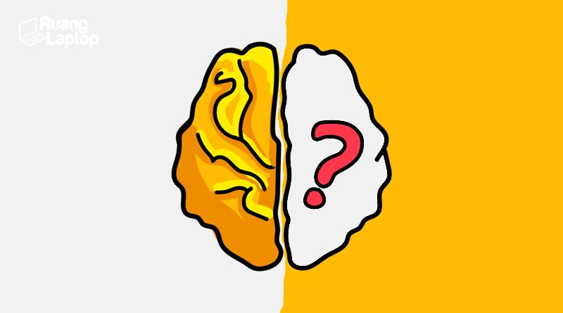 Kunci Jawaban Brain Out Semua Level Ruanglaptop