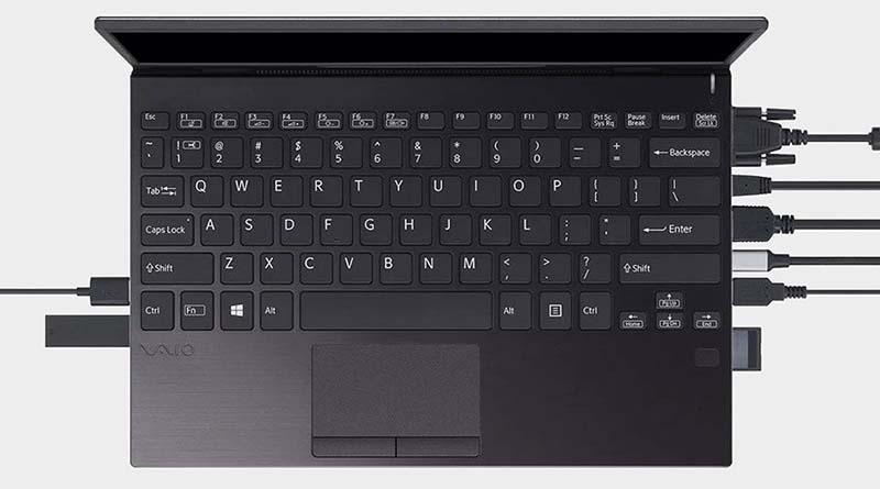 laptop banyak colokan