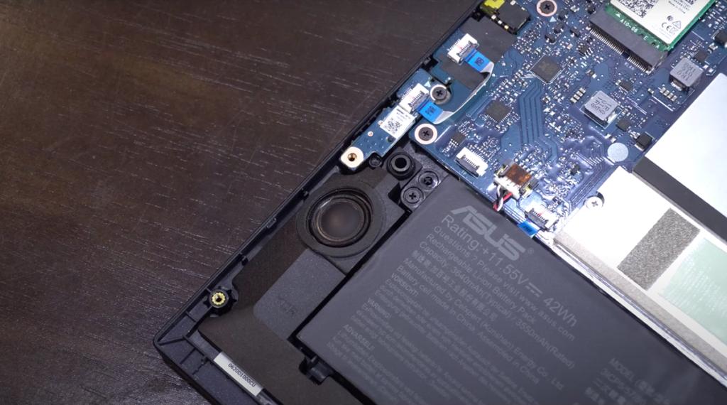 Asus VivoBook Flip 14 2020 jeroan