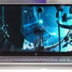 HP Envy 17 (2020) review