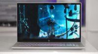 HP Envy 17 (2020) review