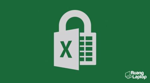 Cara Membuka File Excel Yang Terkunci Ruanglaptop