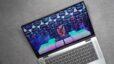 Dell Latitude 9510 screen 2