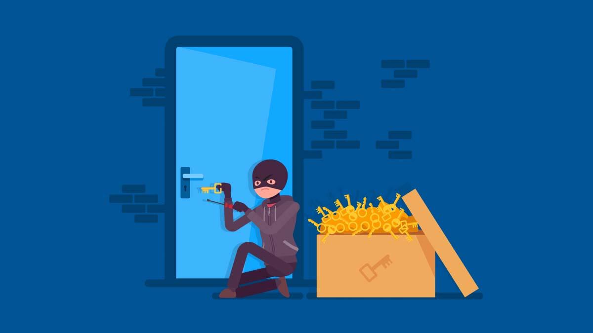 Mengenal Cyber Attack dan Jenisnya - RuangLaptop